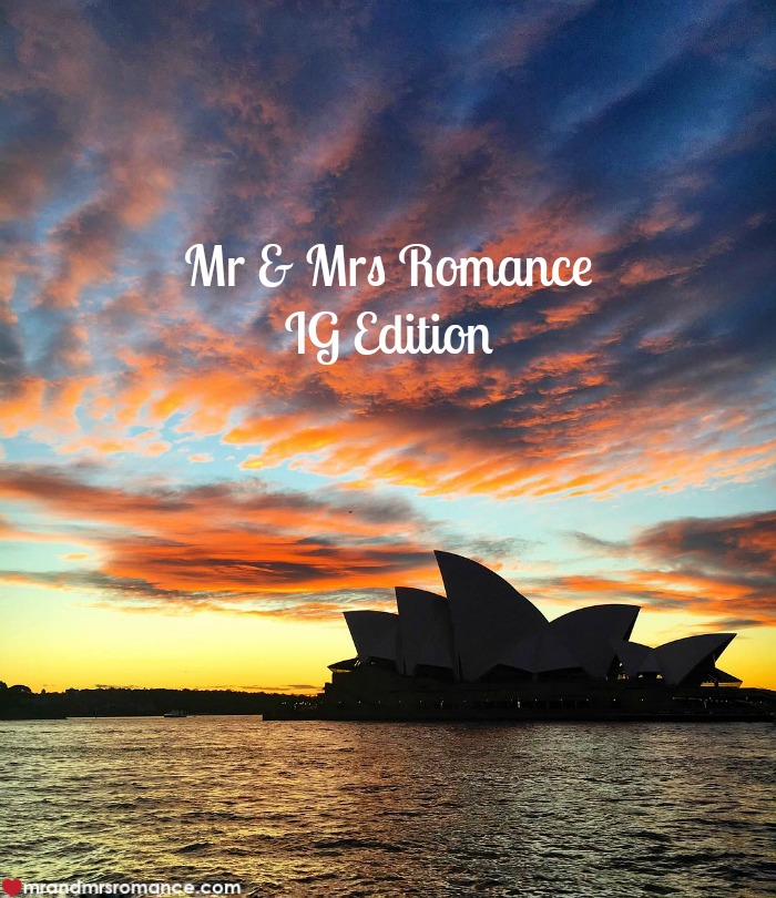 Mr & Mrs Romance - IG Edition - 1 title pic