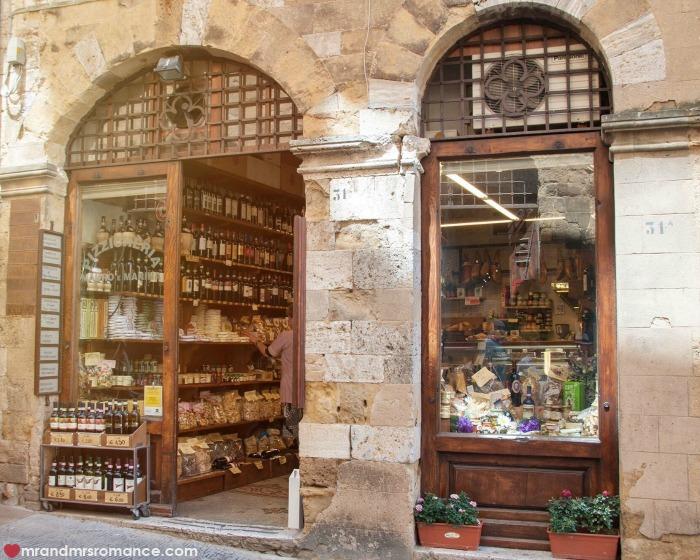 Mr & Mrs Romance - IG Edition - 55 Tuscan store