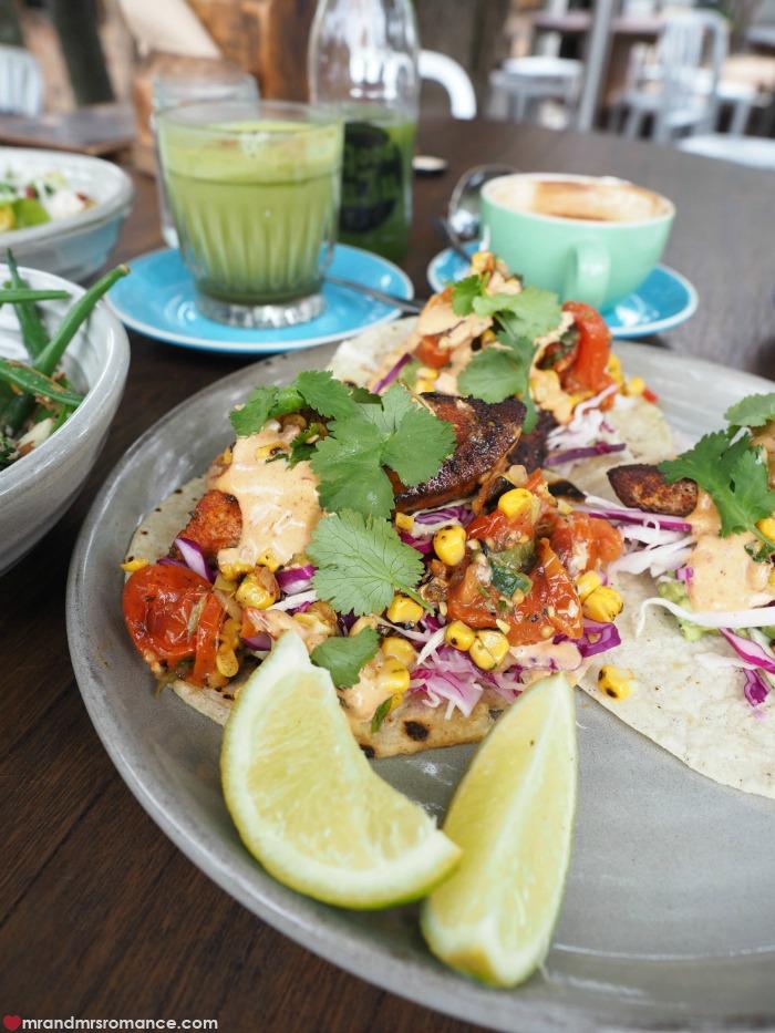 Mr & Mrs Romance - best food in Byron Bay - Roadhouse