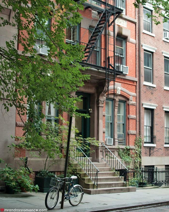 Mr & Mrs Romance - IG Edition - 52 West Village NYC