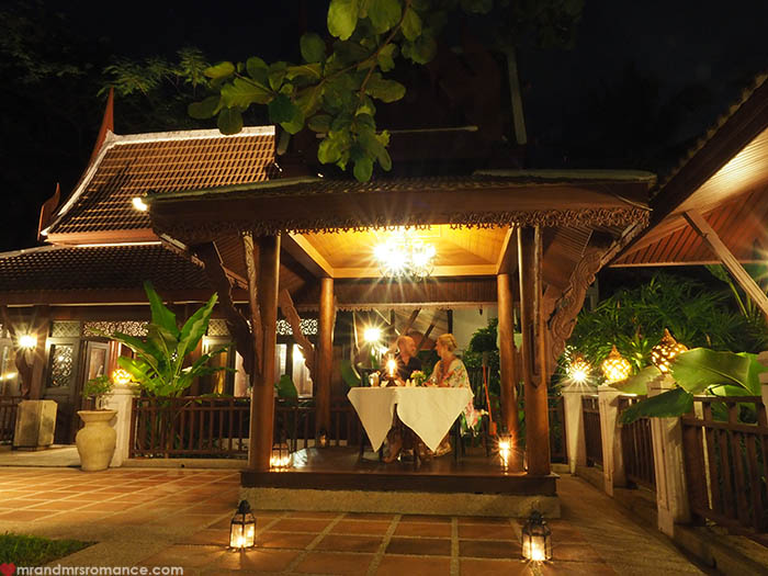 Mr & Mrs Romance - Thavorn Beach VIllage Resort Review - Phuket Thailand 39