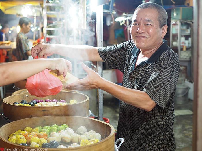 Mr and Mrs Romance - 24 hours in Kuala Lumpur - Malaysia Itinerary  12
