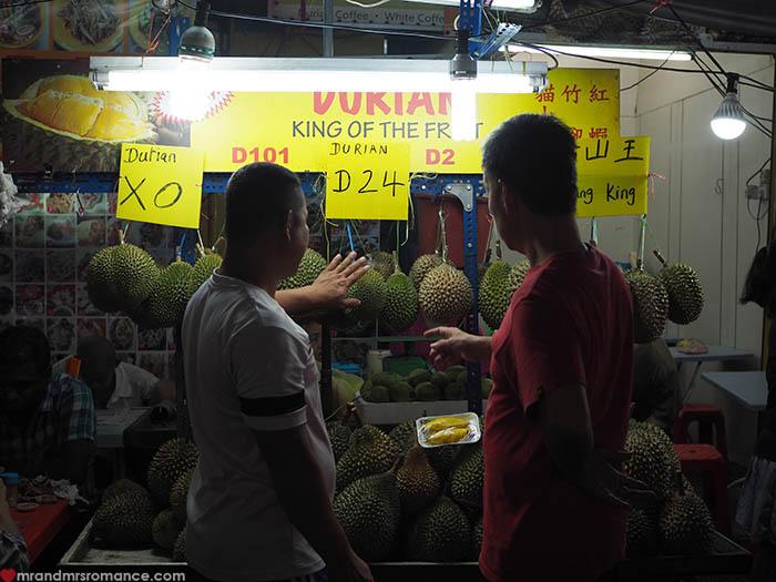 Mr and Mrs Romance - 24 hours in Kuala Lumpur - Malaysia Itinerary  13