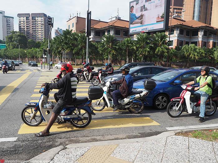 Mr and Mrs Romance - 24 hours in Kuala Lumpur - Malaysia Itinerary 16
