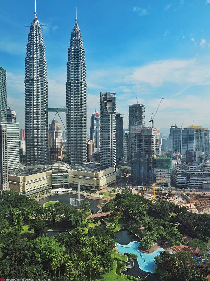 Mr and Mrs Romance - 24 hours in Kuala Lumpur - Malaysia Itinerary 21