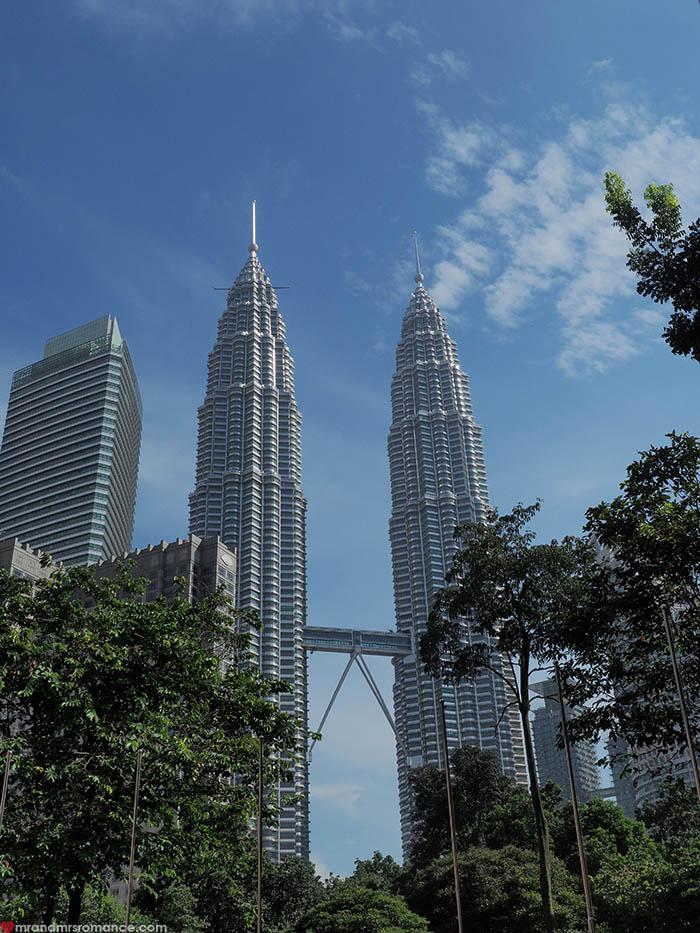Mr and Mrs Romance - 24 hours in Kuala Lumpur - Malaysia Itinerary 22