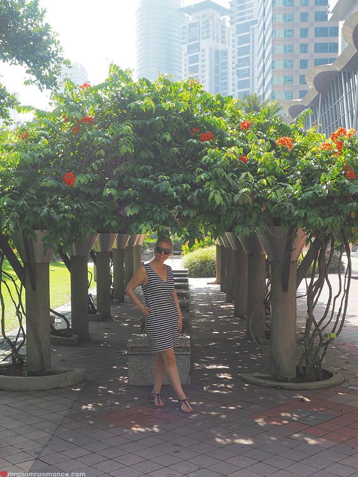 Mr and Mrs Romance - 24 hours in Kuala Lumpur - Malaysia Itinerary 23