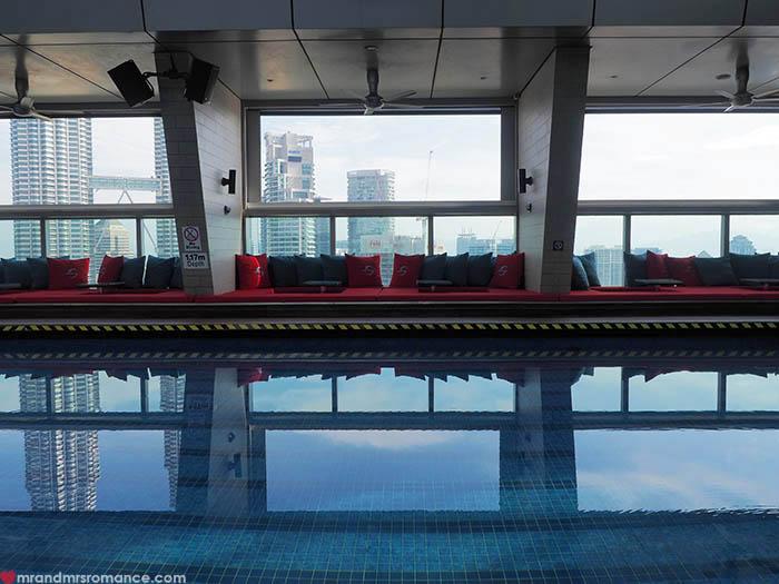 Mr and Mrs Romance - 24 hours in Kuala Lumpur - Malaysia Itinerary 25