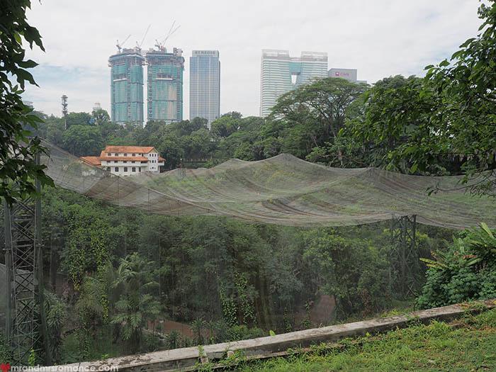 Mr and Mrs Romance - 24 hours in Kuala Lumpur - Malaysia Itinerary 28