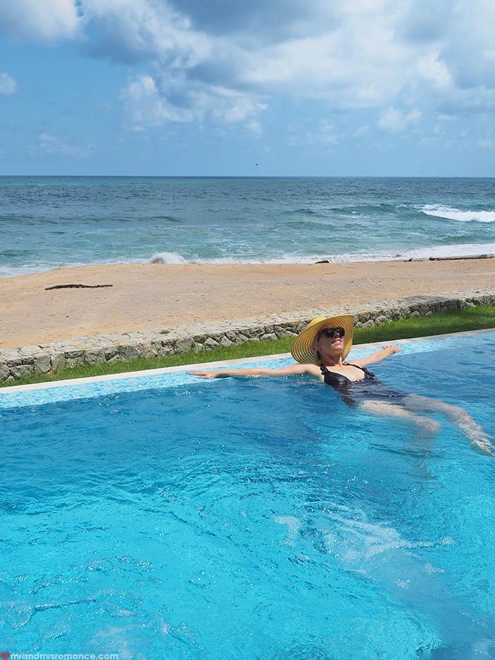 Mr and Mrs Romance - Aleenta Phuket Review - Phuket's best kept secret