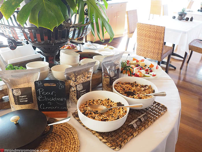 Mr and Mrs Romance - Gaia Retreat Review Byron Bay NSW 41