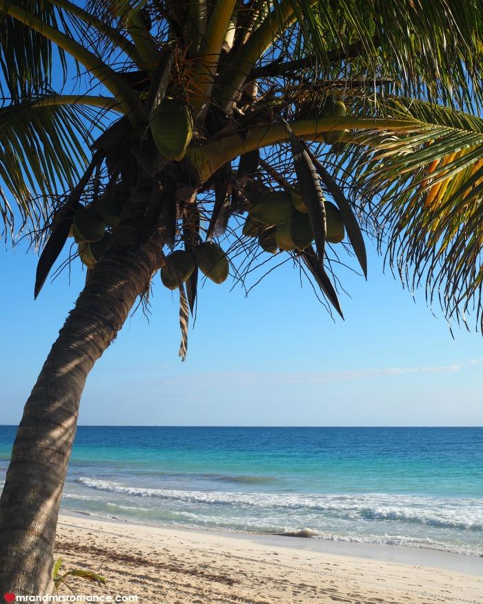 Mr & Mrs Romance - IG Edition - Tulum Mexico