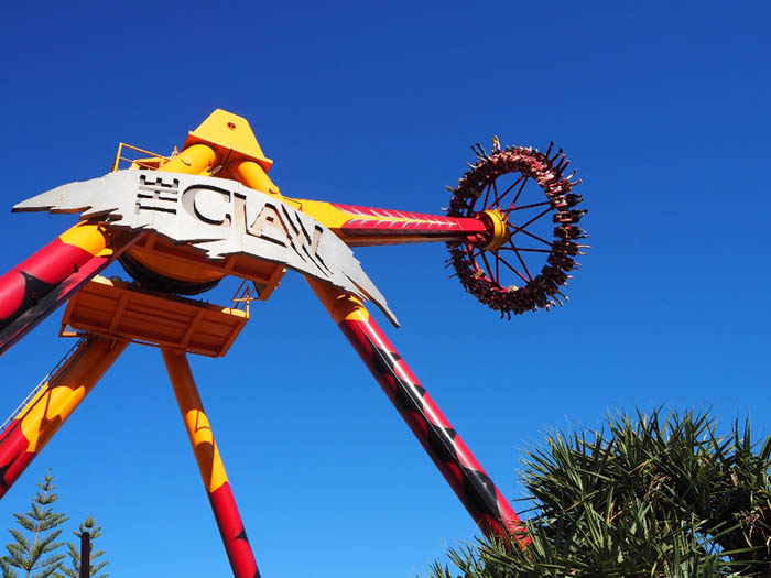 Escape with kids - Gold Coast