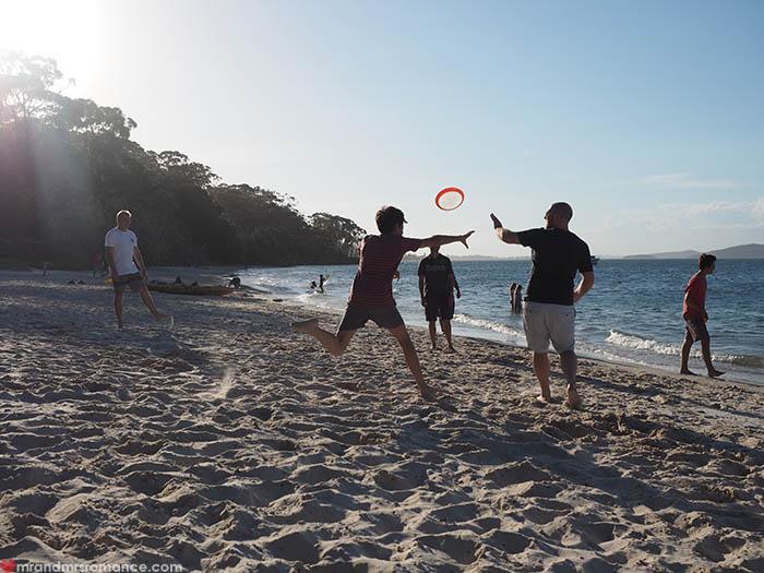 Mr & Mrs Romance - IG Edition - Port Stephens