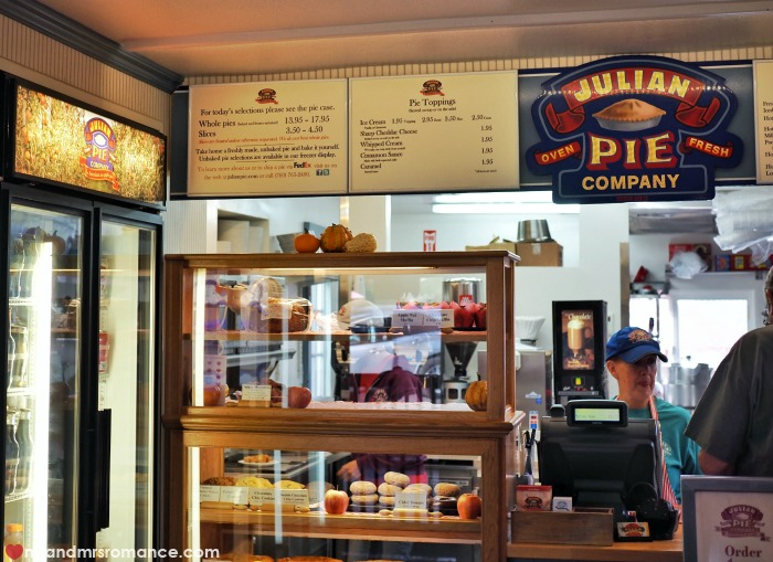 Is the best apple pie in the USA really in Julian