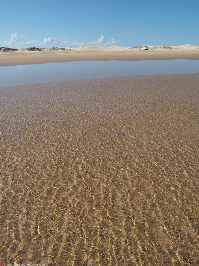 Mr & Mrs Romance - IG Edition - 10 water Stockton beach