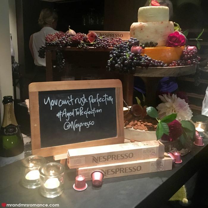 Mr & Mrs Romance - IG Edition - 30 Nespresso
