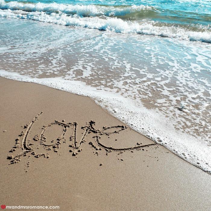 Mr & Mrs Romance - IG Edition - 50 Love