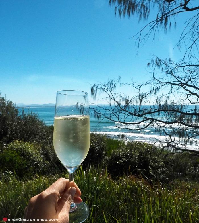 Mr & Mrs Romance - IG Edition - 51 champagne