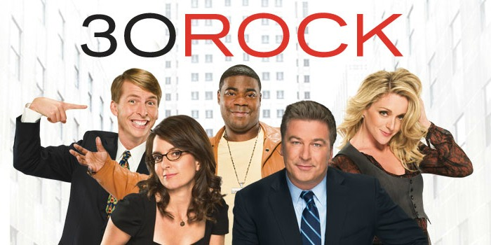 5 TV series to get you through your next long-haul flight - 30 Rock