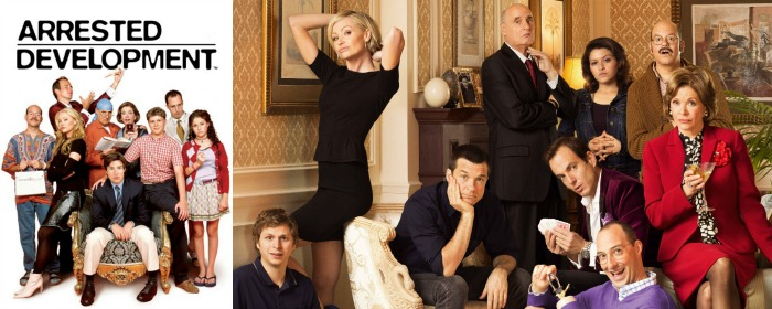5 TV series to get you through your next long-haul flight - Arrested Development