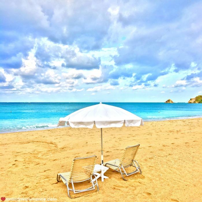 Mr & Mrs Romance - IG Edition - 16 beach weather