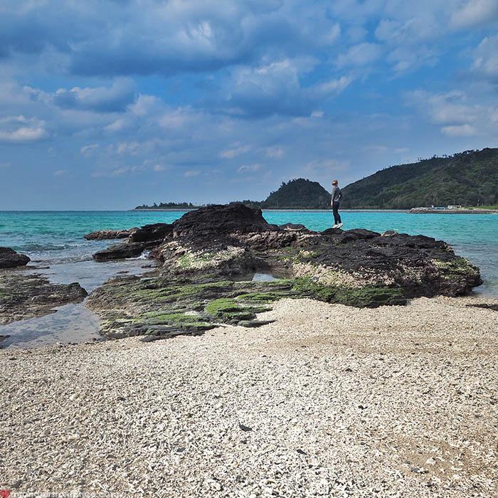 Mr & Mrs Romance - unusual things Okinawa - 21 Okinawa Beach