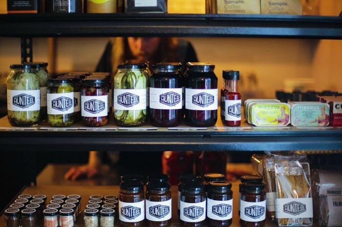 Sydney restaurants - Hunter Works Cafe, Balmain