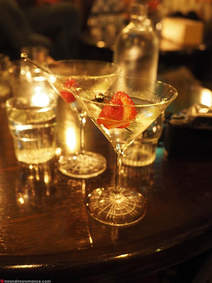 Mr & Mrs Romance - Gin Queen gin distillery tour Sydney