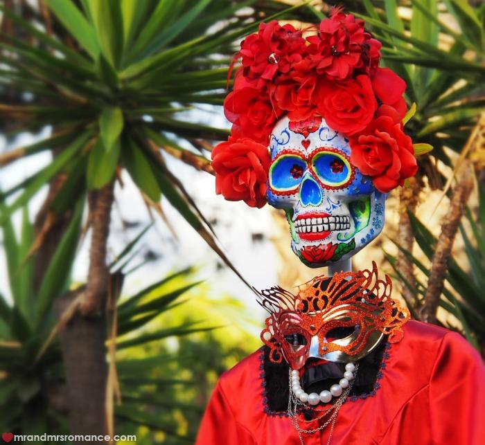 San Diego Dia de los Muertos