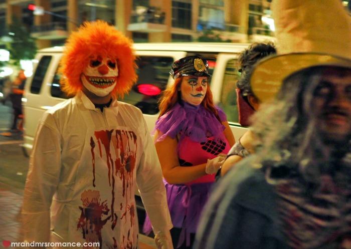 San Diego Halloween