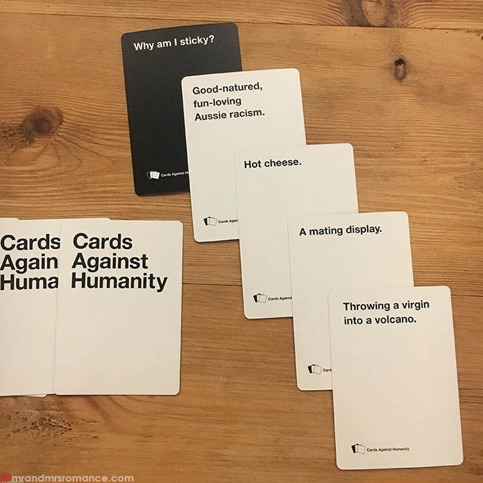 Mr Mrs Romance Ig Edition 10 Cards Against Humanity Mr And Mrs