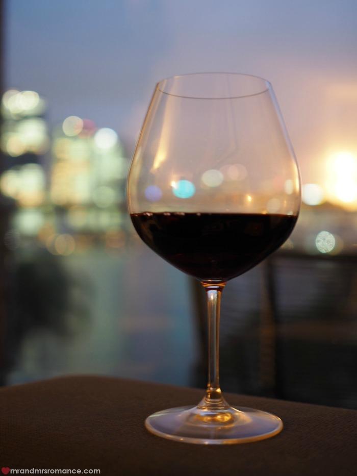 Aussie winter reds - Australian wine from South Australia