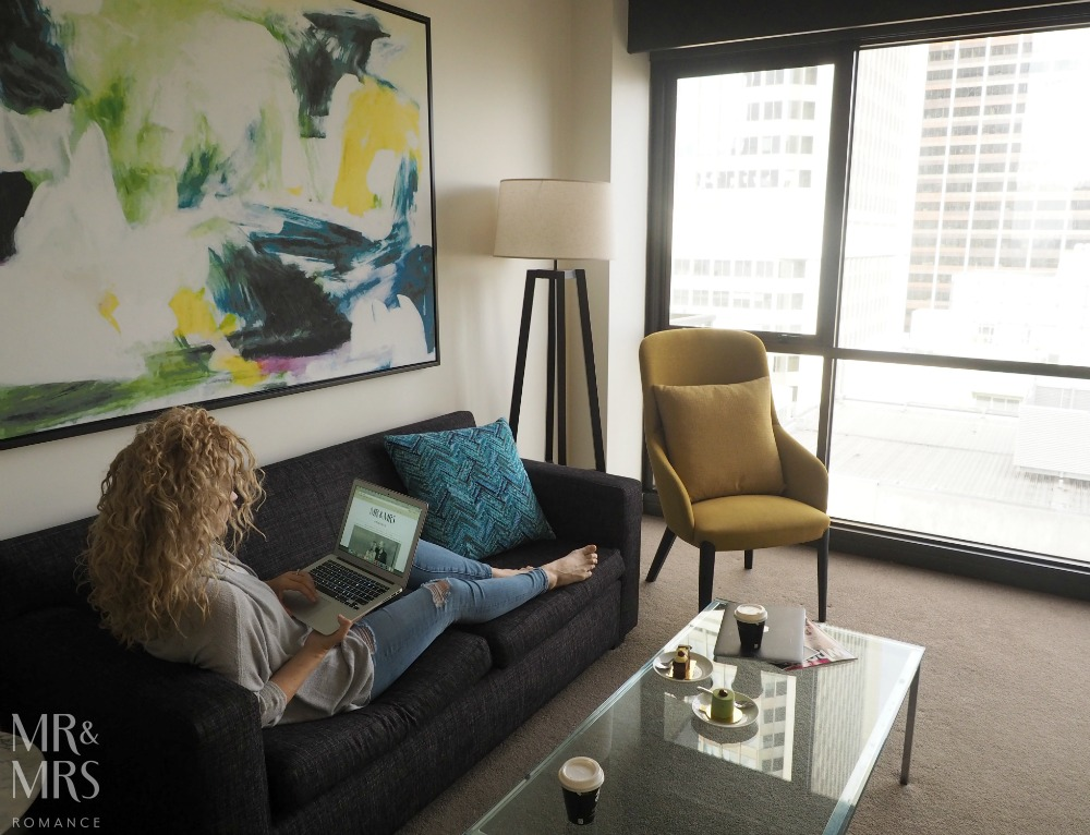 Where to stay in Melbourne - Adina Apartment Hotel Melbourne