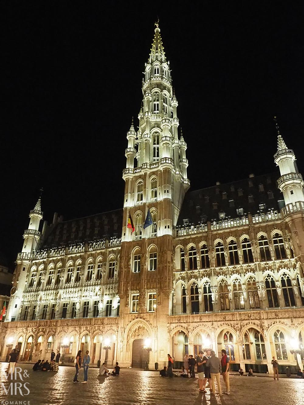Brussels in 24 hours - Grand-Place/Grote Markt travel guide - MMR