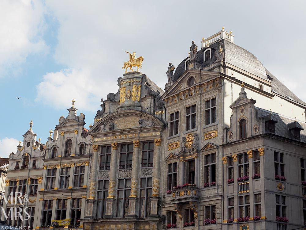 Brussels in 24 hours - travel guide - MMR