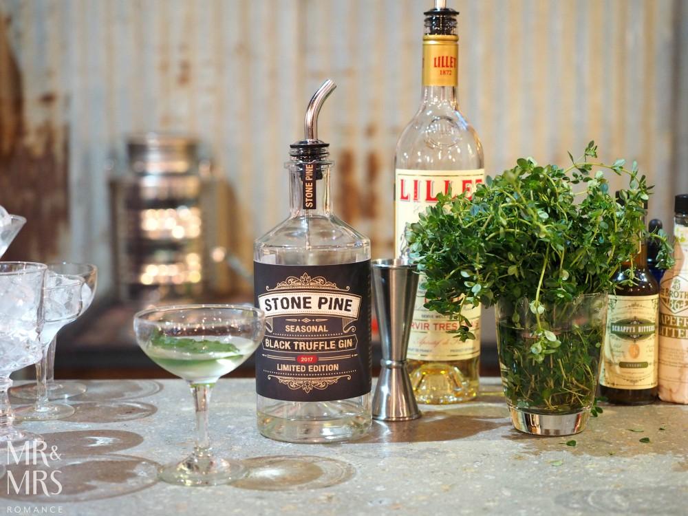 Corowa Distillery IG Edition - MMR