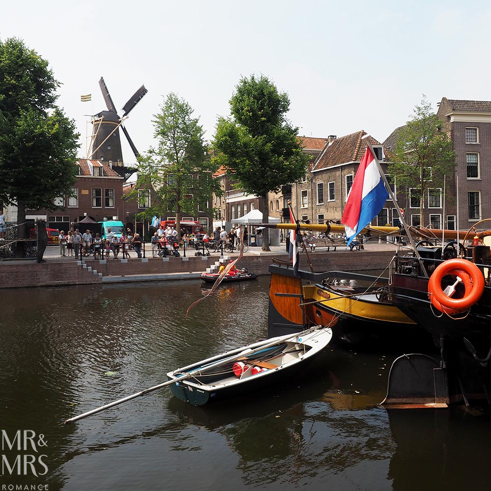 Photographer's guide to Rotterdam - Schiedam