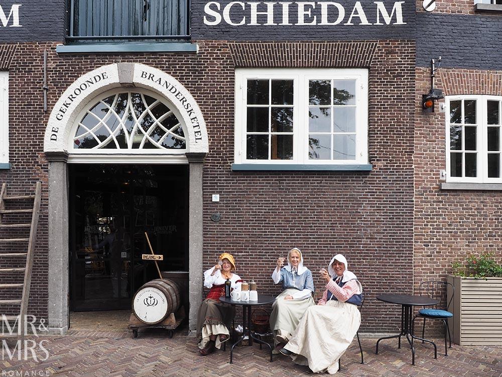 Visit Rotterdam travel guide - MMR - Schiedam