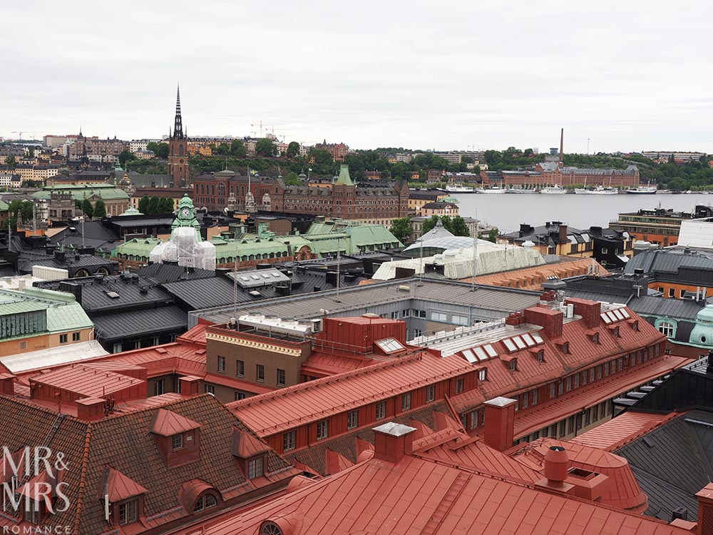 Norrmalm, Stockholm, Sweden - where to take photos in Stockholm - Olympus cameras - MMR