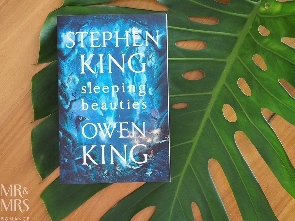 Holiday book guide for guys - books for men - Stephen King