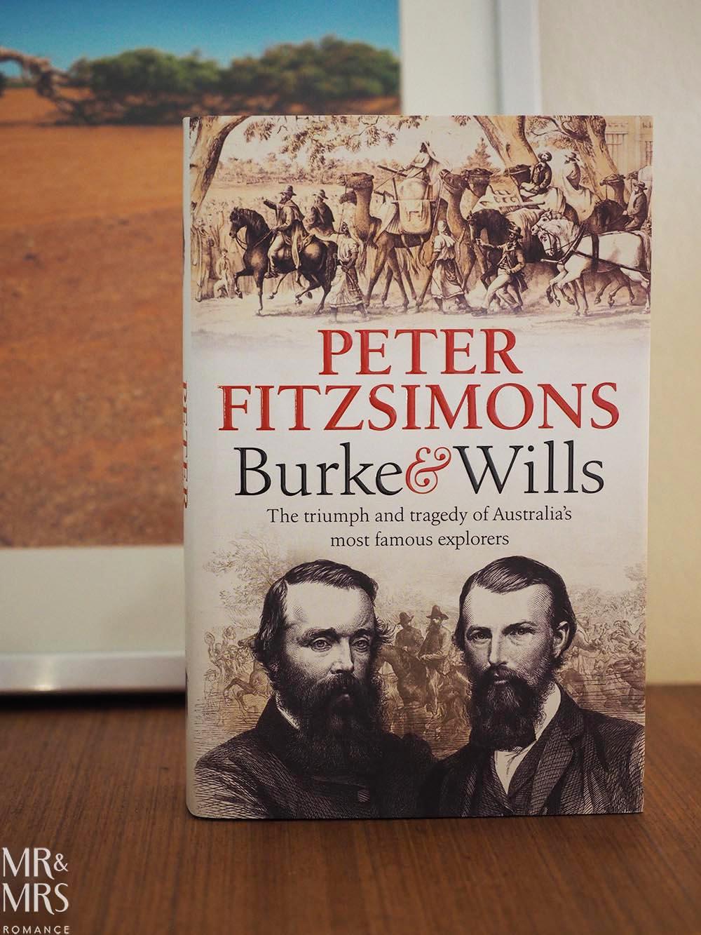 Holiday book guide for guys - books for men - Burke & Wills