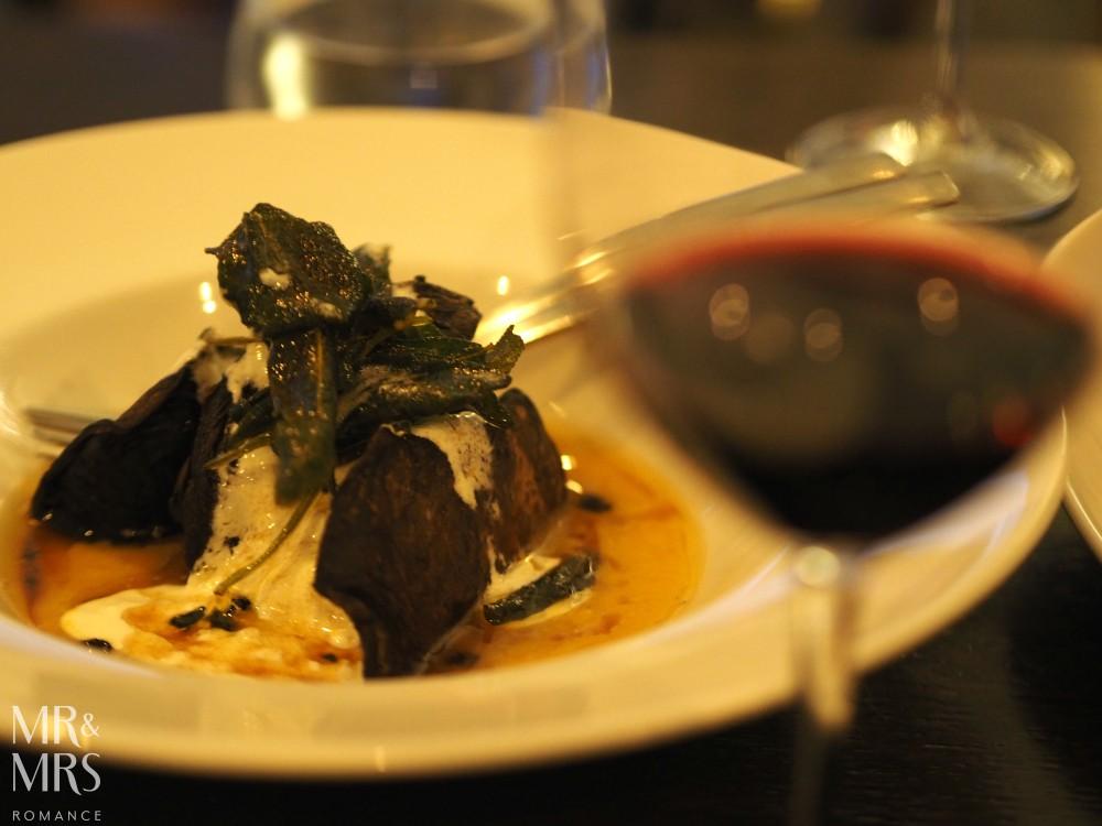 Sydney Italian restaurant Glebe - Tinello entree