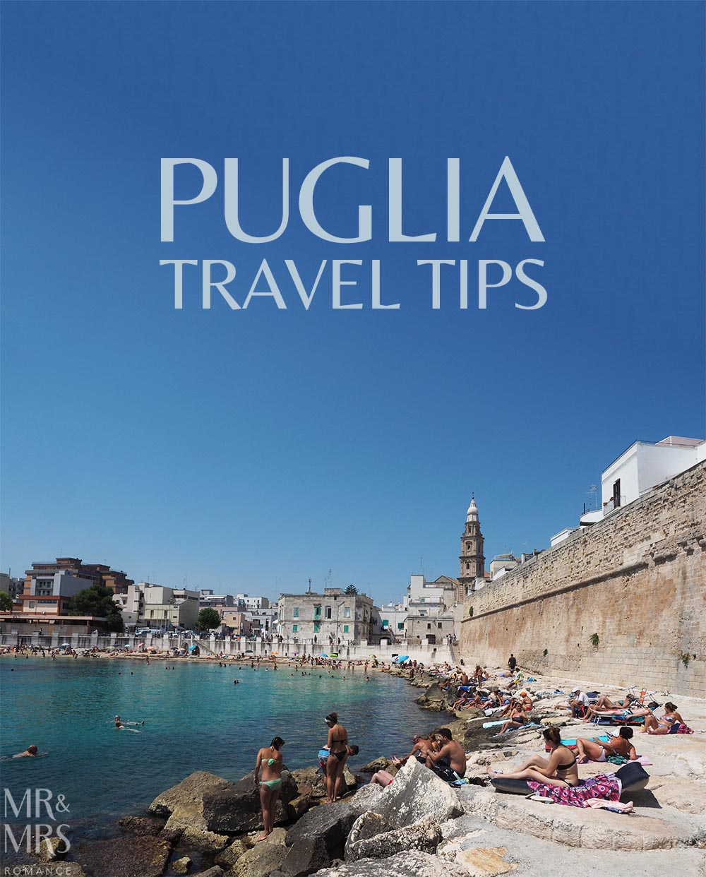 Puglia travel tips - 11 reasons to visit Puglia, Italy