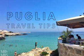 11 reasons why everyone wants to visit Puglia, Italy