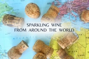 Champagne by any other name… sparkling wine from around the world