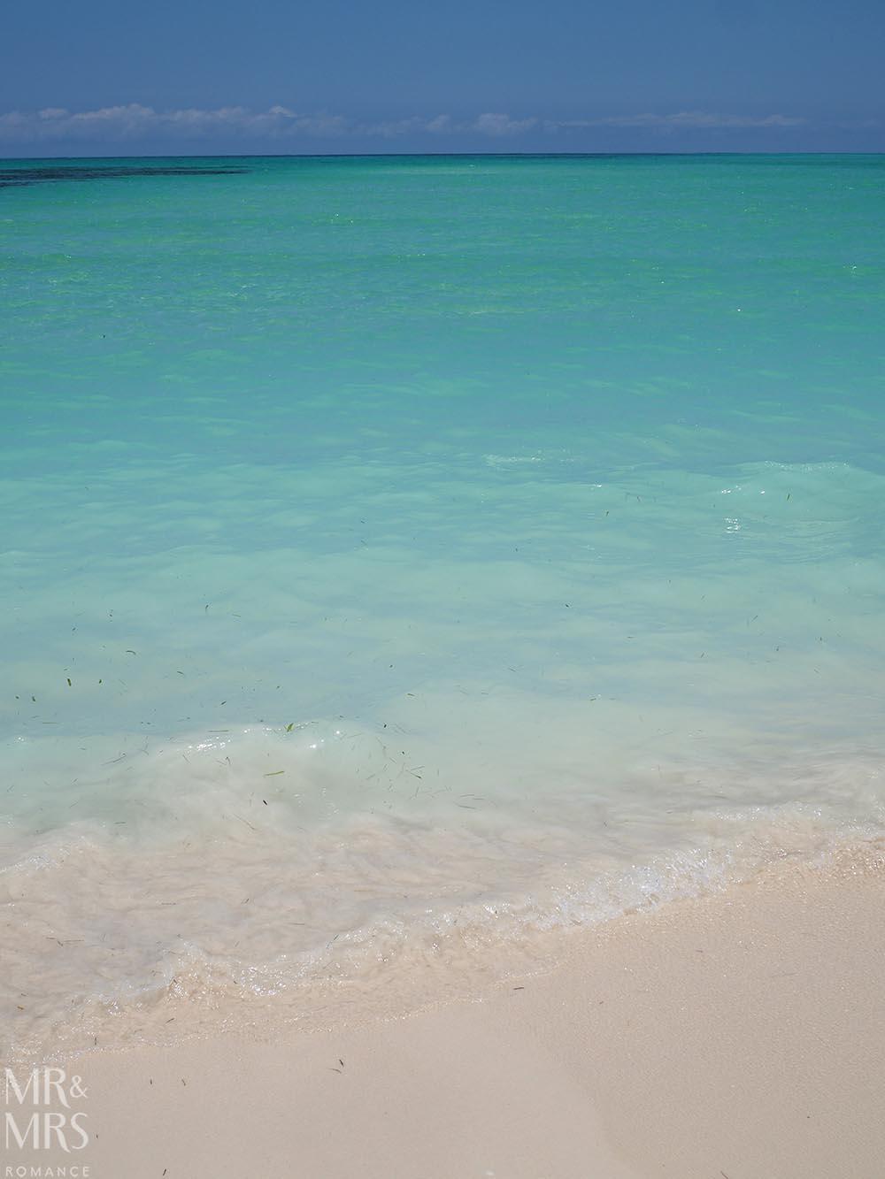 Cayo Levisa, Cuba - the Caribbean
