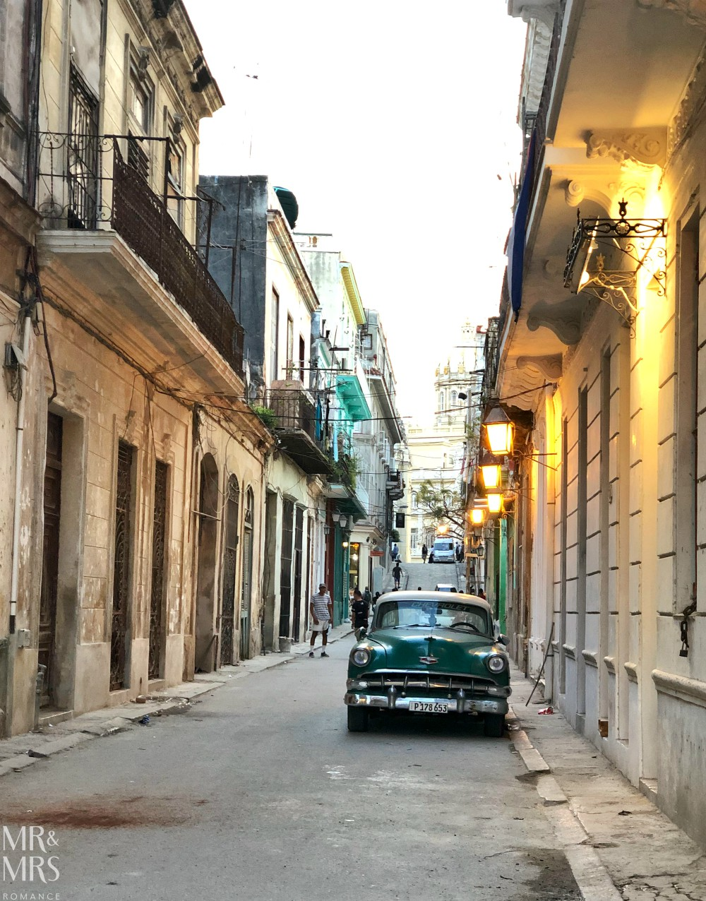 Havana Cuba - how much has Cuba changed? Old cars