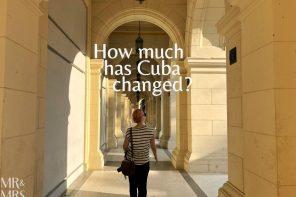 5 ways Cuba has changed since Obama – our return to Havana