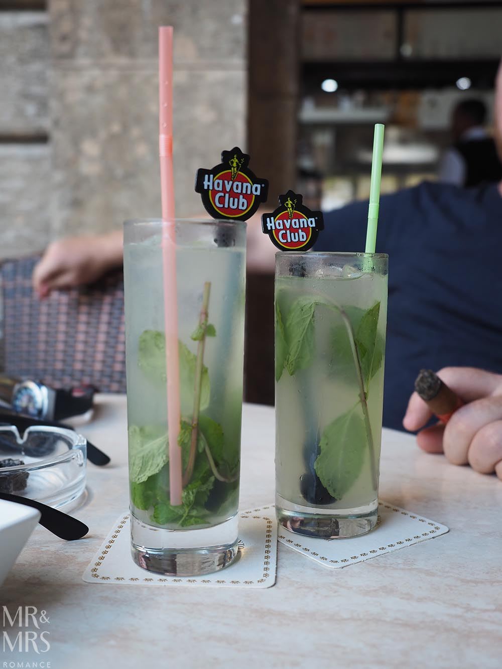 Havana Cuba - how much has Cuba changed? Mojitos